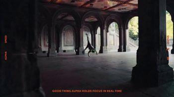 Sony Cameras Alpha Cameras TV Spot, 'Keep Up' - Thumbnail 6