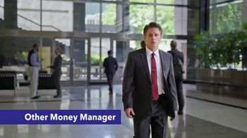 Fisher Investments TV Spot, 'Clearly Different Money Management: Judith'