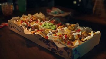 Taco Bell Nachos Party Pack TV Spot, 'Steal the Show' - Thumbnail 3