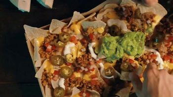 Taco Bell Nachos Party Pack TV Spot, 'Steal the Show' - Thumbnail 4