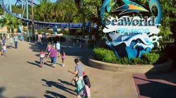 SeaWorld 2020 Fun Card TV Spot, 'Real Feels Amazing: 2020 Fun Card' - Thumbnail 2