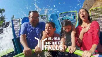 SeaWorld 2020 Fun Card TV Spot, 'Real Feels Amazing: 2020 Fun Card' - Thumbnail 4