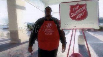 The Salvation Army of Metro Detroit TV Spot, 'Thanks' - Thumbnail 8