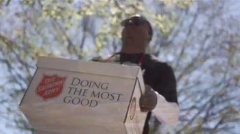 The Salvation Army of Metro Detroit TV Spot, 'Thanks' - Thumbnail 6