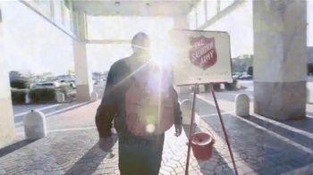 The Salvation Army of Metro Detroit TV Spot, 'Thanks' - Thumbnail 7