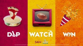 Sabra Super Bowl 2020 Teaser, 'Bumper 2'