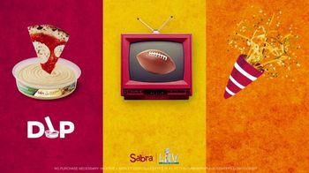 Sabra Super Bowl 2020 Teaser, 'Bumper 2' - Thumbnail 1