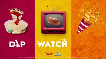 Sabra Super Bowl 2020 Teaser, 'Bumper 2' - Thumbnail 2