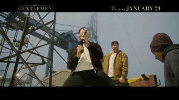 The Gentlemen - Alternate Trailer 11