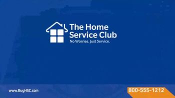 The Home Service Club TV Spot, 'Keep Your Cool' - Thumbnail 2