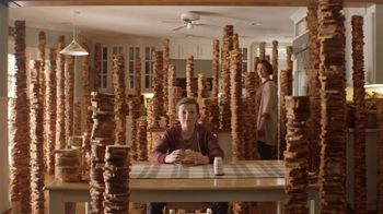 HomeAdvisor TV Spot, 'Sliced Bread'