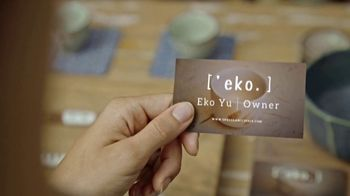 Vistaprint TV Spot, 'It's Your Dream: Own It: Eko' - Thumbnail 5