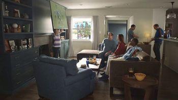 HomeAdvisor TV Spot, 'Game Day' - Thumbnail 10