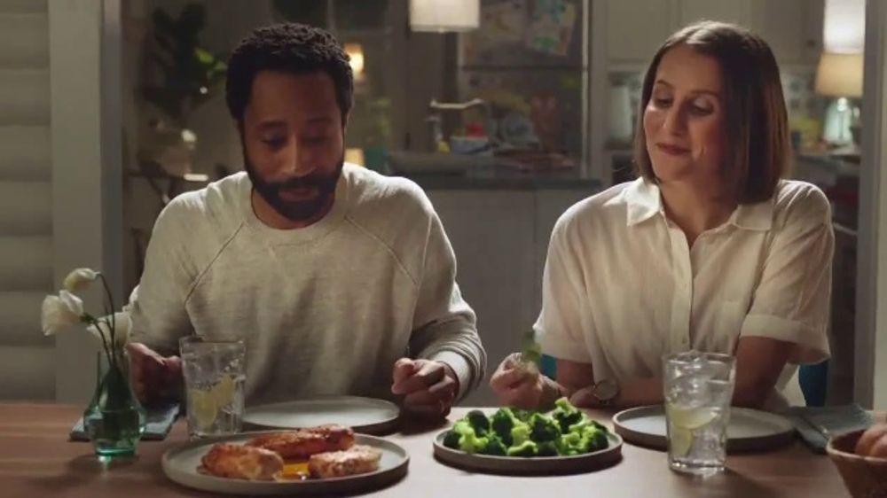 Birds Eye Streamfresh Broccoli TV Commercial, 'Side Dishes'