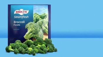 Birds Eye Streamfresh Broccoli TV Spot, 'Side Dishes' - Thumbnail 9