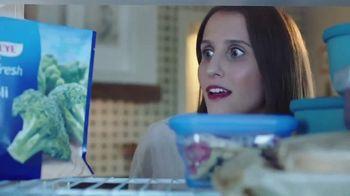 Birds Eye Streamfresh Broccoli TV Spot, 'Side Dishes' - Thumbnail 4