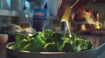 Birds Eye Streamfresh Broccoli TV Spot, 'Side Dishes' - Thumbnail 7