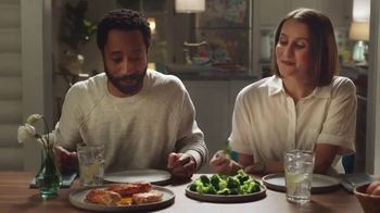 Birds Eye Streamfresh Broccoli TV Spot, 'Side Dishes'