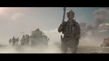 U.S. Air Force TV Spot, 'Special Warfare: Before All Others'