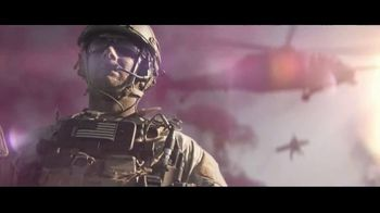 U.S. Air Force TV Spot, 'Special Warfare: Before All Others' - Thumbnail 3