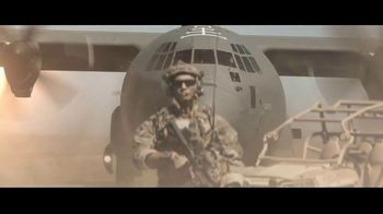 U.S. Air Force TV Spot, 'Special Warfare: Before All Others' - Thumbnail 4