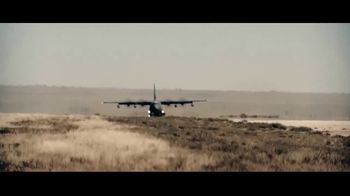 U.S. Air Force TV Spot, 'Special Warfare: Before All Others' - Thumbnail 7