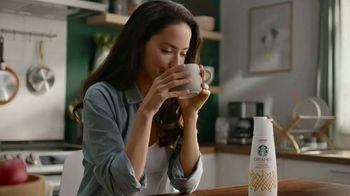 Starbucks Creamer TV Spot, 'Your Favorites Come to Life' - Thumbnail 7