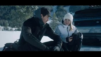 2020 Land Rover Discovery Sport TV Spot, 'Play Harder: Activity Key' Ft. Maddie Mastro [T1] - Thumbnail 1