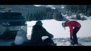 2020 Land Rover Discovery Sport TV Spot, 'Play Harder: Activity Key' Ft. Maddie Mastro [T1] - Thumbnail 4