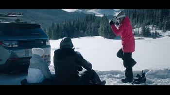 2020 Land Rover Discovery Sport TV Spot, 'Play Harder: Activity Key' Ft. Maddie Mastro [T1] - Thumbnail 5