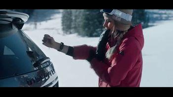 2020 Land Rover Discovery Sport TV Spot, 'Play Harder: Activity Key' Ft. Maddie Mastro [T1] - Thumbnail 6