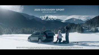 2020 Land Rover Discovery Sport TV Spot, 'Play Harder: Activity Key' Ft. Maddie Mastro [T1] - Thumbnail 8
