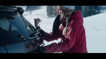 2020 Land Rover Discovery Sport TV Spot, 'Play Harder: Activity Key' Ft. Maddie Mastro [T1]
