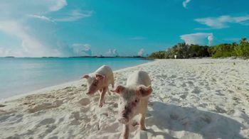 The Islands of the Bahamas TV Spot, 'Fly Away' Featuring Lenny Kravitz - Thumbnail 1