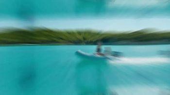The Islands of the Bahamas TV Spot, 'Fly Away' Featuring Lenny Kravitz - Thumbnail 2
