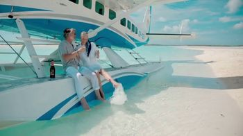 The Islands of the Bahamas TV Spot, 'Fly Away' Featuring Lenny Kravitz - Thumbnail 4