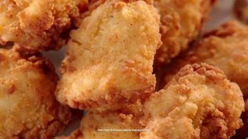 Chick-fil-A Nuggets TV Spot, 'Happy Place: Free Chicken Nuggets' - Thumbnail 2