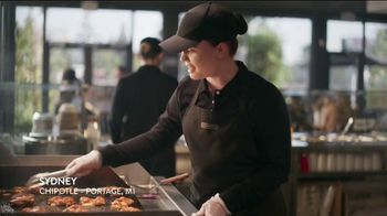 Chipotle Mexican Grill TV Spot, 'Sydney: Soundtrack of Chipotle'