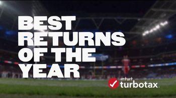 TurboTax TV Spot, 'Best Returns of the Year: Ifeadi Odenigbo' - Thumbnail 1