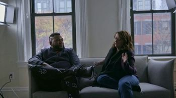 Hyundai Super Bowl 2020 Teaser, 'Dialect Coach' Featuring Rachel Dratch, David Ortiz