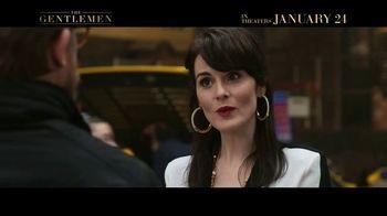 The Gentlemen - Alternate Trailer 12