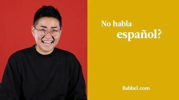 Babbel TV Spot, 'Feel Like This'
