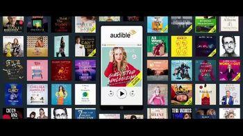 Audible Inc. TV Spot, 'Commute' - Thumbnail 9