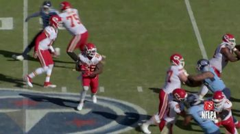 TurboTax TV Spot, 'Best Returns of the Year: Titans vs. Chiefs' - 1 commercial airings