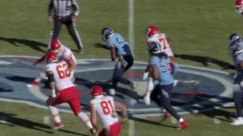 TurboTax TV Spot, 'Best Returns of the Year: Titans vs. Chiefs' - Thumbnail 4