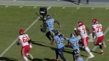 TurboTax TV Spot, 'Best Returns of the Year: Titans vs. Chiefs' - Thumbnail 5