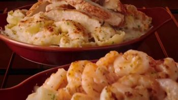 Olive Garden Oven Baked Pastas TV Spot, 'There's Still Time' - Thumbnail 5