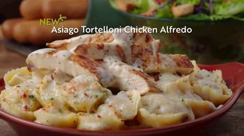 Olive Garden Oven Baked Pastas TV Spot, 'There's Still Time' - Thumbnail 6