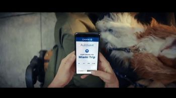 JPMorgan Chase Autosave TV Spot, 'Wherever We Want to Go' Song by Nikka Costa - Thumbnail 4