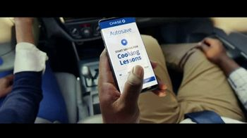 JPMorgan Chase Autosave TV Spot, 'Wherever We Want to Go' Song by Nikka Costa - Thumbnail 7
